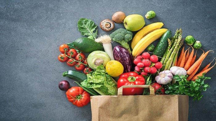 Sayuran wajib dikonsumsi saat puasa