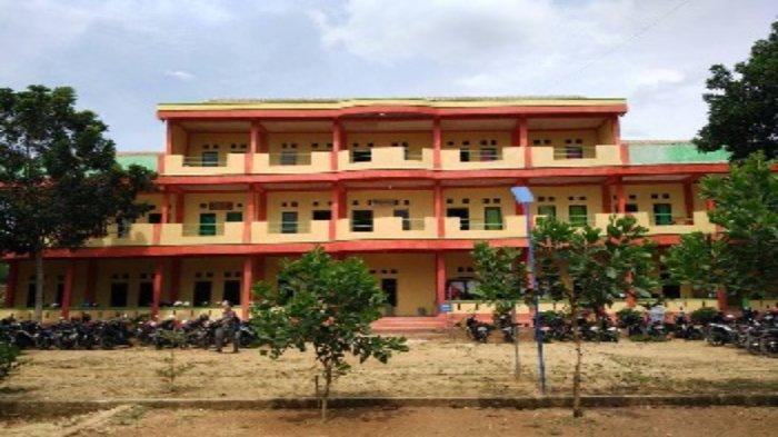 Sekolah Tinggi Agama Islam Miftahul 'Ula Nganjuk gedung
