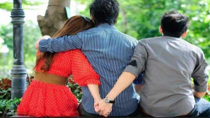 Istri Usia Muda Jatuh Hati sama Kakak Ipar, Selingkuh dan Hamil: Padahal Suami Baik dan Sabar. Foto hanya ilustrasi.