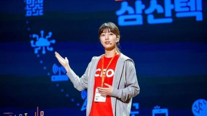 ILUSTRASI CEO Seo Dal-mi.-  Pandai Berbicara di Depan Publik, 6 Zodiak Ini Pantas Menjadi CEO
