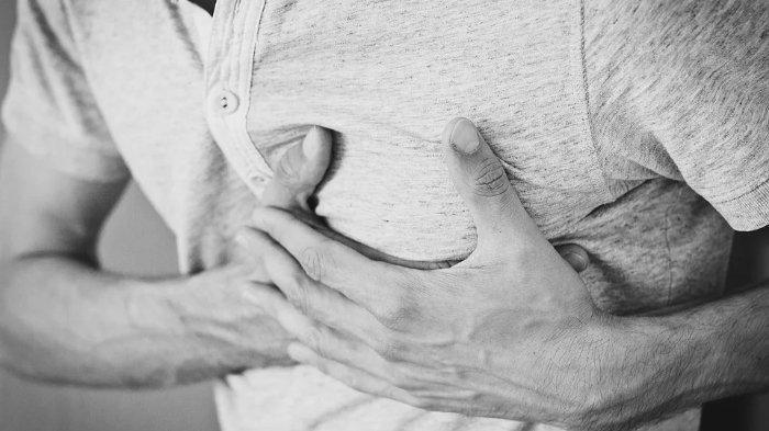 Ilustrasi Kardiomiopati. Penyakit ini menyebabkan jantung bekerja lebih keras untuk memompa darah karena otot jantung menebal, lemas, dan kaku