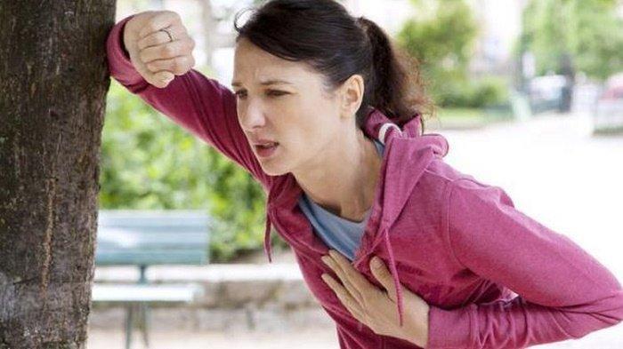 6 Tanda Awal Serangan Jantung yang Kerap Tak Disadari