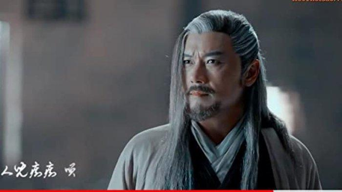 Serial TV - The Legend of the Condor Heroes (2017)