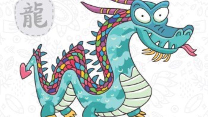 Shio Naga adalah zodiak china untuk orang yang lahir pada 1928, 1940, 1952, 1964, 1976, 1988, 2000, dan 2012.