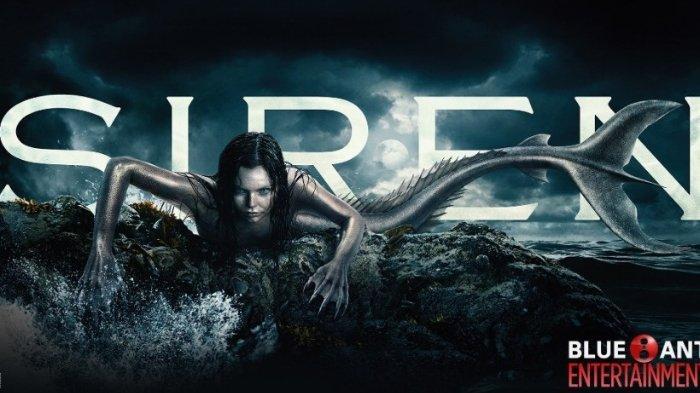 Serial Televisi 'Siren' (2018)