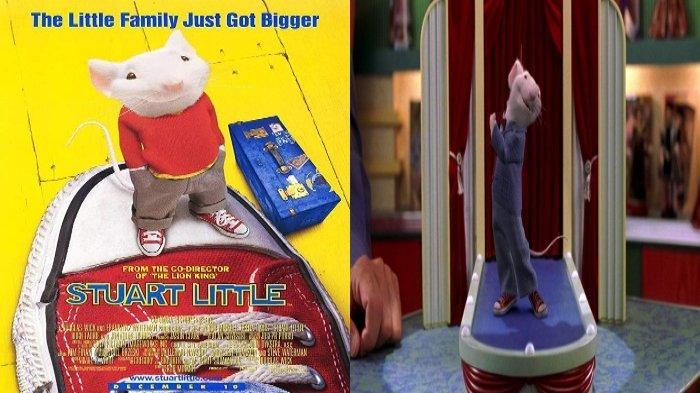 Film Stuart Little 1999 Tribunnewswiki Com Mobile