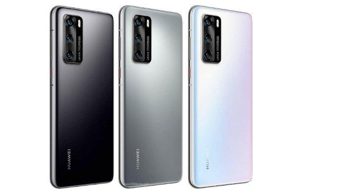 Smartphone Huawei P40
