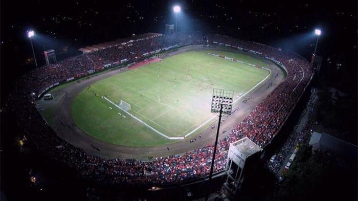 Stadion Kapten I Wayan Dipta.
