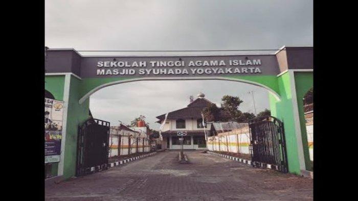 STAIMS Yogyakarta