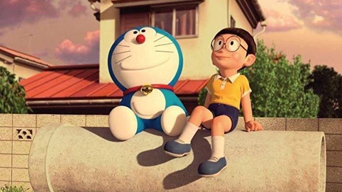 Penggemar Doraemon Merapat, Sequel Film Stand By Me Doraemon Akan Segera  Tayang Tahun Depan - Tribunnewswiki.com Mobile