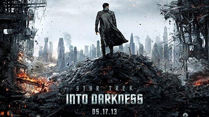 Film Star Trek Into Darkness 2013 Tribunnewswiki Com Mobile