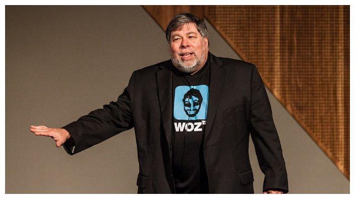 Steve Wozniak pada 2012