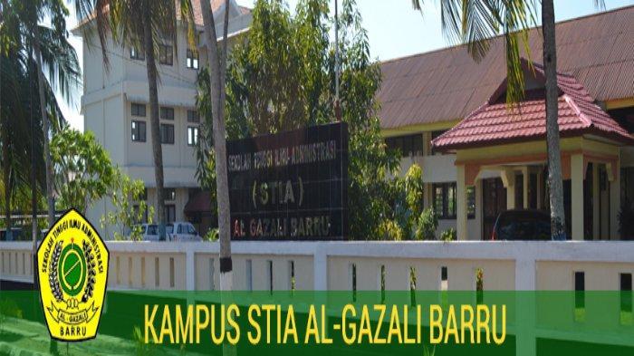 STIA Al-Gazali Barru