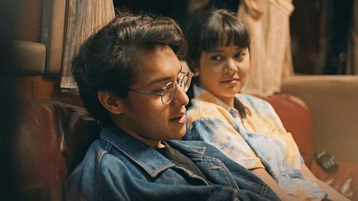 Penyanyi Ardhito Pramono mengaku ada banyak kesamaan antara dirinya dan karakter Kale dalam film Story of Kale:When Someone's in Love yang diangkat dari universe Nanti Kita Cerita Tentang Hari Ini (NKCTHI).