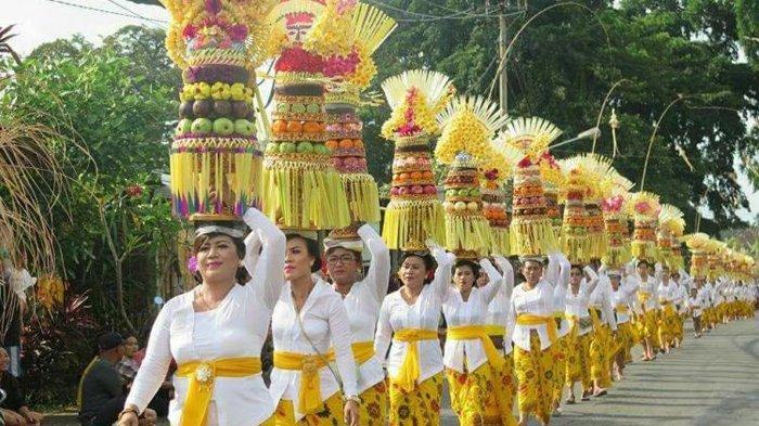 Suku Bali Tribunnewswiki Com Mobile