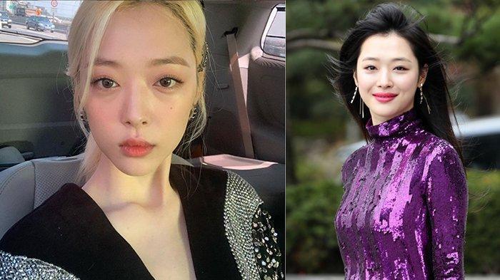 Sulli Dikabarkan Selalu Minta SM Entertainment untuk Ambil Tindakan Hukum atas Bully-an Netizen, Namun Agensi Tak Peduli