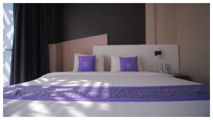 Superior Room Forriz Hotel