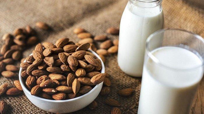 8 Manfaat Susu Almond untuk Kesehatan Tubuh, Bisa untuk Diet
