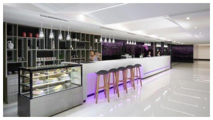 Syndeo Lobby Lounge & Cake Shop