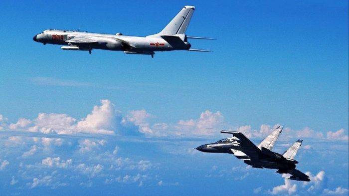 China baru-baru ini dilaporkan meningkatkan aktivitas militernya di sekitar pulau-pulau yang dikuasai Taiwan. Sebanyak delapan jet tempur China memasuki wilayah udara Taiwan dan membuat Taiwan mengerahkan rudal-rudalnya.
