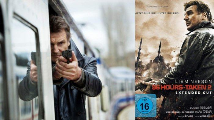 Film Taken 2 (2012).