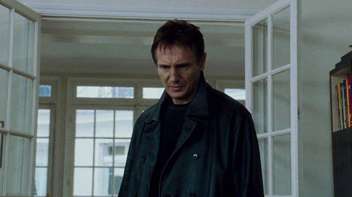 Sinopsis Film Taken Aksi Legendaris Liam Neeson Tayang Di Bioskop Transtv Pukul 21 00 Wib Tribunnewswiki Com Mobile