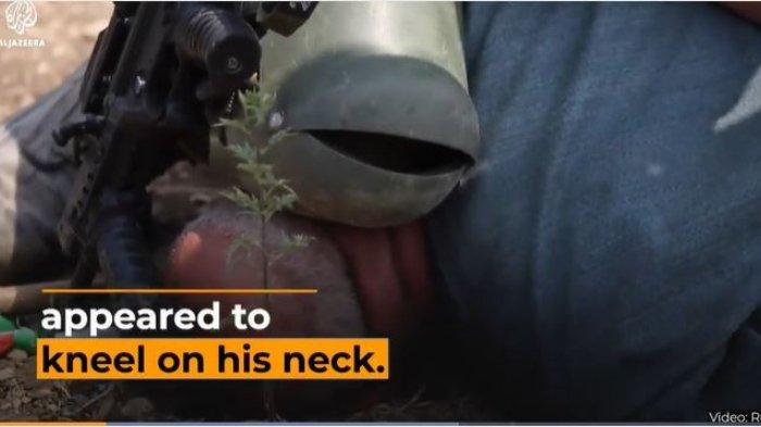 tangkap layar aljazeera