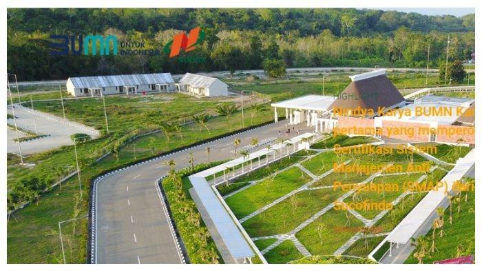 PT Nindya Karya. PT Nindya Karya membuka lowongan kerja untuk lulusan S-1.