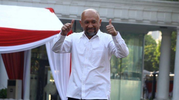 Menteri Koperasi dan Usaha Kecil dan Menengah Republik Indonesia, Teten Masduki