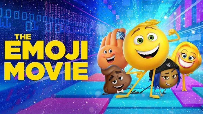 Film The Emoji Movie 2017 Tribunnewswiki Com Mobile
