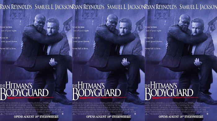 Film The Hitman S Bodyguard Tribunnewswiki Com Mobile