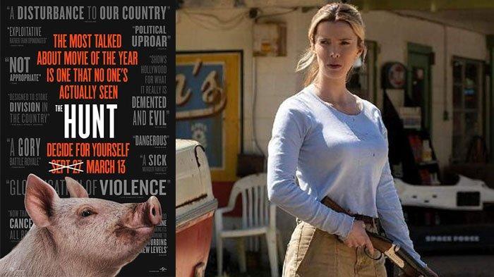 Film The Hunt(IMDB/Universal Pictures)