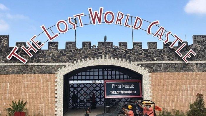 The Lost World Castle Tribunnewswiki Com Mobile