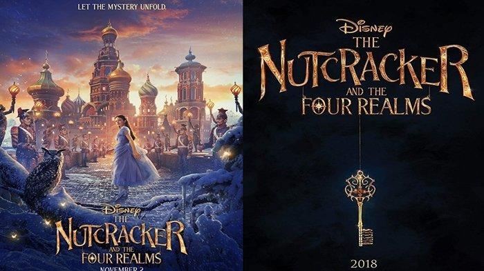 Film The Nutcracker And The Four Realms 2018 Tribunnewswiki Com Mobile