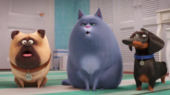 Film The Secret Life Of Pets 2 2019 Tribunnewswiki Com Mobile