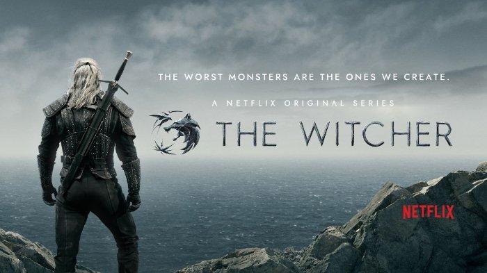 The Witcher, tv series baru keluaran Netflix yang mulai tayang pada tanggal 20 Desember 2019.