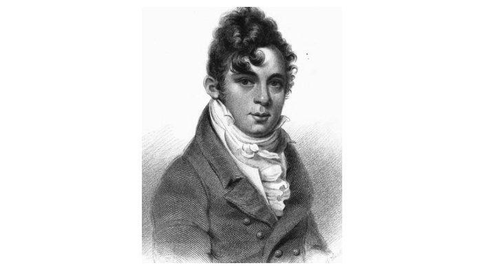 hari ini dalam sejarah: 27 november 1810 - theodore hook