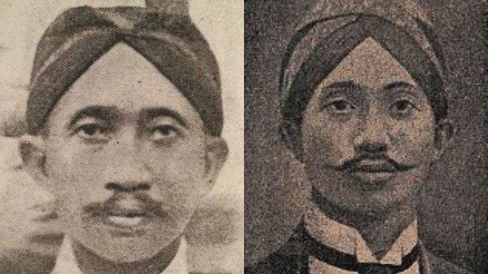 17 AGUSTUS - Serial Pahlawan Nasional: Raden Mas Haji Oemar Said  Tjokroaminoto - Tribunnewswiki.com Mobile