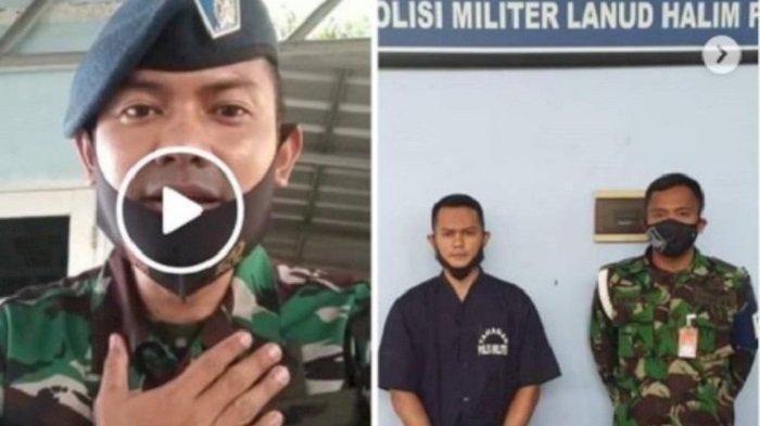 Anggota TNI Dikenakan Sanksi Akibat Bernyanyi Untuk Habib Rizieq Shihab