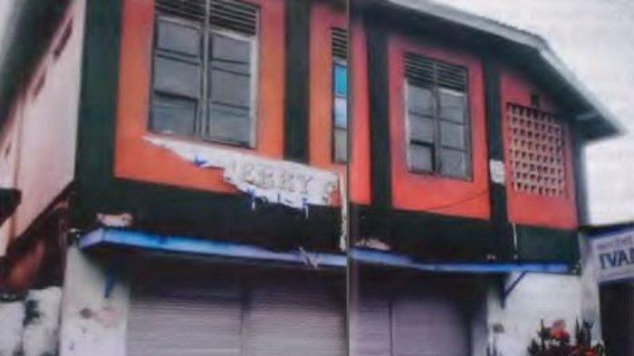 Toko Wong, kamp tahanan politik dan tempat pembantaian massal terhadap orang-orang PKI