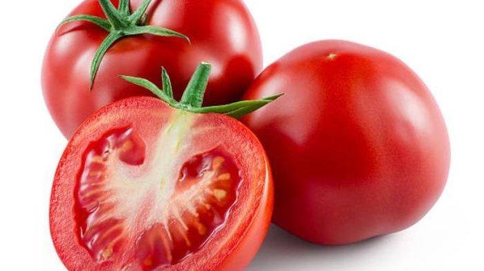 6 Manfaat Luar Biasa Buah Tomat Dari Cegah Kanker Hingga Depresi Tribunnewswiki Com Mobile