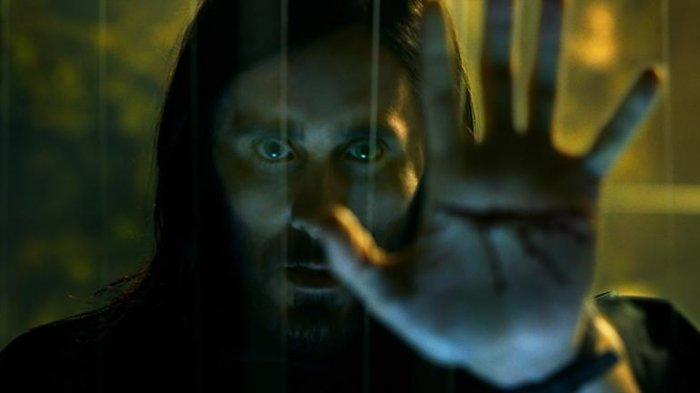 Trailer Film Morbius Resmi Rilis, Lihat Aksi Jared Leto Jadi Vampir