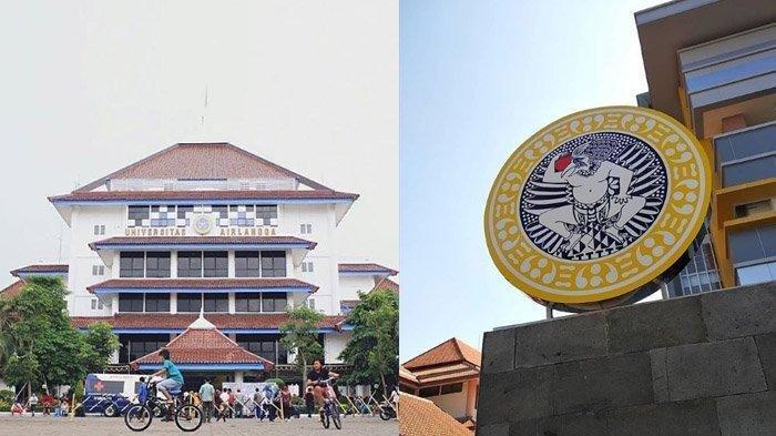 Universitas Airlangga Surabaya (instagram/exploreunair)