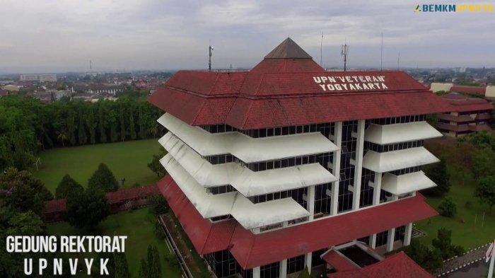 Universitas Pembangunan Nasional (UPN) Veteran Yogyakarta