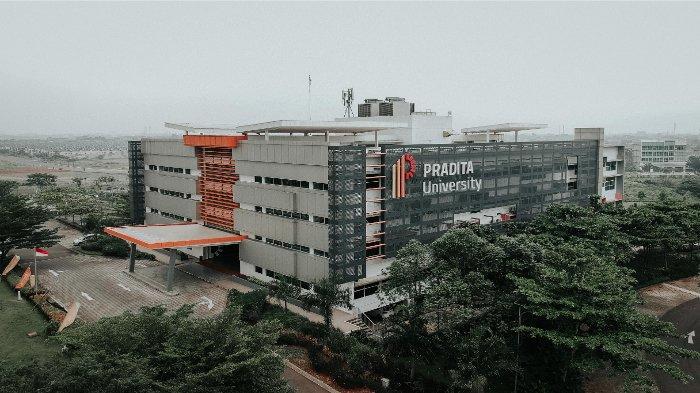 Universitas Pradita