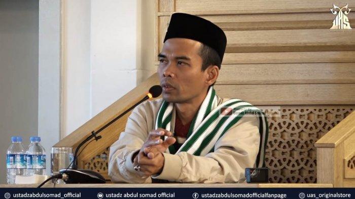 Ustadz Abdul Somad ditolak di Eropa, kini beri jawaban sosok di balik penolakannya, singgung kasus Reynhard Sinaga.