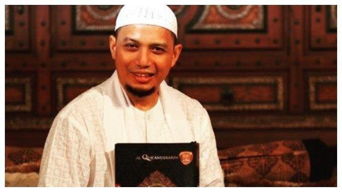 Ustaz KH Muhammad Arifin Ilham