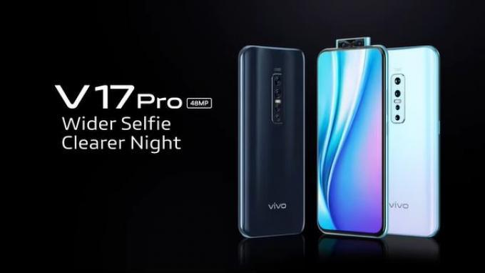 HP Vivo V17 Pro