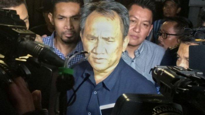 Wakil Sekjen Partai Demokrat Andi Arief.