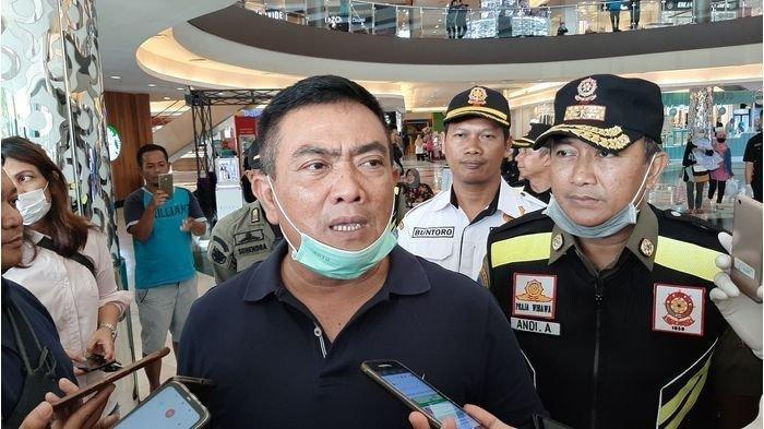 Wali Kota Cirebon, Nasrudin Azis